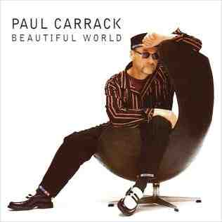 paul, carrack, beautiful, world